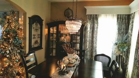 DINING Room SUIT and CHINA CABINET in Kingwood, Texas