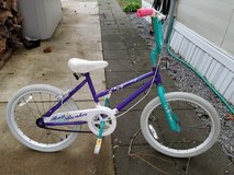 "Cute Girls 20"" Bike Priced Low in St. Charles, Illinois"