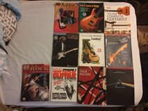 Learn how to play the guitar books in Temecula, California