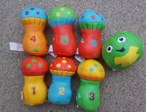 Bowling Toy - Toddler in Schaumburg, Illinois