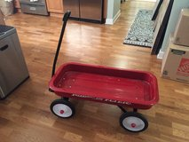 Radio Flyer Red Wagon in Great Lakes, Illinois