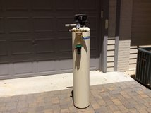 Whole house water filter in Beaufort, South Carolina