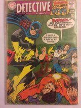 Detective Comics 371 1st Appearance of TV Show Bat Mobile Jan '68 in Temecula, California