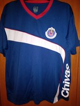Chivas authentic shirt in Spring, Texas