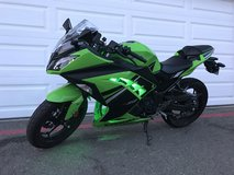 Kawasaki Ninja 300 SE *** REDUCED PRICE in Camp Pendleton, California