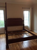 Bob Timberlake King size bedframe in Naperville, Illinois