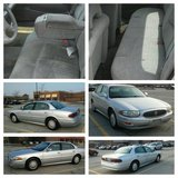 2004 Buick Lesabre Custome ICE COLD AC/RUNS GREAT $2000 in Naperville, Illinois