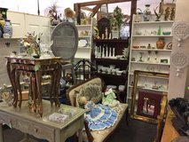 Antiques and collectibles in Warner Robins, Georgia