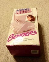 1988 Clairol Benders - Heated Flexible Shapers in Naperville, Illinois