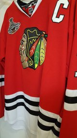 Reebok Toews Jersey in Tinley Park, Illinois