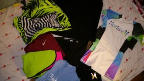 Hurley and Nike Lot With Extras! in Camp Pendleton, California