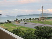 Ocean Front 3BED APT close to White Beach--coming end of May!! in Okinawa, Japan