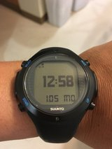 Suunto dive computer D6i (watch only) in Okinawa, Japan