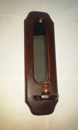"Wall Sconce Candle Stick Holder 18"" in Bartlett, Illinois"