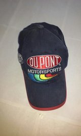 Nascar Jeff Gordon DuPont Baseball Cap in Elgin, Illinois
