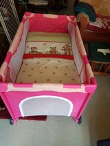 Portable baby bed and crib in Ansbach, Germany