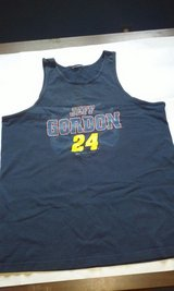 Nascar Jeff Gordon Tank Top in Elgin, Illinois