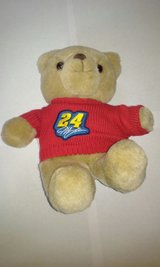 "Nascar 9""H Jeff Gordon Plush bear in Elgin, Illinois"