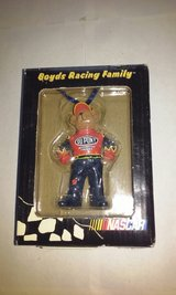 Nascar Jeff Gordon Bearstone Ornaments #919403 in Elgin, Illinois
