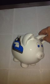 Racing Piggy Bank Grant in Chicago, Illinois