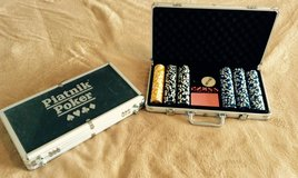 Poker Set in bookoo, US