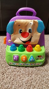 Fisher Price Smart stages educational toy in Joliet, Illinois