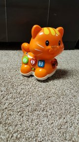 Vtech catch me kitty educational in Shorewood, Illinois