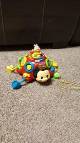 Vtech crazy legs learning bugs in Plainfield, Illinois