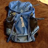 Marmot Compression Backpack in bookoo, US