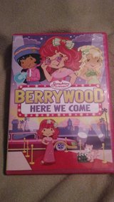 Strawberry shortcake DVD in Clarksville, Tennessee