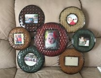 Picture frame in Sandwich, Illinois