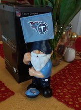NFL Titans Fan Collectable in Fort Campbell, Kentucky