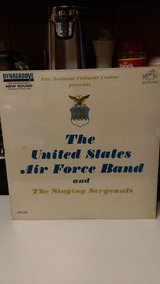 1963 The United States Air Force Band... in Byron, Georgia