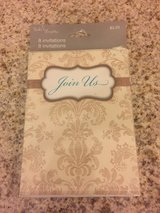 NIP Party Invitations in Naperville, Illinois