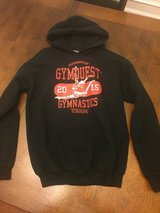Gymquest Sweatshirt in Naperville, Illinois