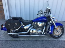 2006 HONDA VTX1300R in Wilmington, North Carolina
