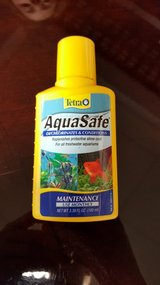 Tetra Aquasafe in New Lenox, Illinois