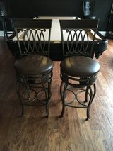 Counter Height Barstools (2) in Perry, Georgia