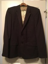 Penguin Large brown sport coat 2 button in Chicago, Illinois