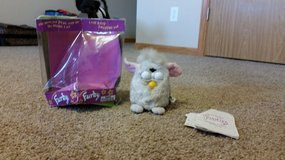 Firby from 90's non working in Fort Riley, Kansas