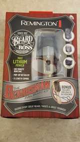 Remington Beard Boss in Tinley Park, Illinois