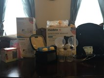 Medela Pump in Style Advanced Set! in Bolling AFB, DC