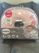 Boppy Luxe with Cover in Fort Belvoir, Virginia