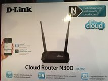 D Link N300 Router in Ramstein, Germany