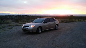 2005 Malibu Maxx LT in Alamogordo, New Mexico