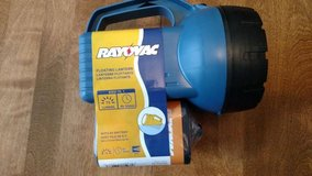 Rayovac Economy Floating Lantern Portable Lighting By Land Or Sea BRAND NEW in Naperville, Illinois