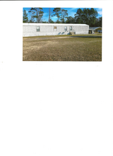 MOBILE HOME FOR RENT in Leesville, Louisiana
