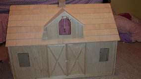Breyer Deluxe Wood Barn with Cupola in Phoenix, Arizona