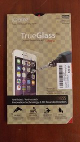 Icarez True Glass Screen Protector in Ramstein, Germany