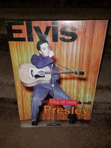 New / Elvis Presley Metal Wall Sign in Fort Campbell, Kentucky